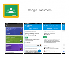Google's New Classroom App For iOS And Android
