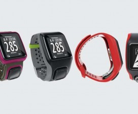 GPS Watches TomTom