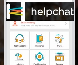 Helpchat acquires Discount Discovery Platform Niffler
