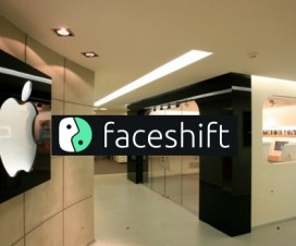 Apple acquires Star Wars Motion Capture 3D Software Company Faceshift