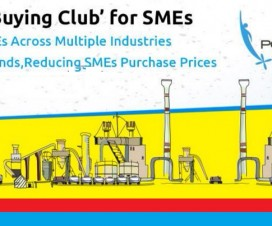Power2SME A Raw Product Aggregator For SMEs