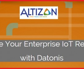 Altizon An Internet of Things Company