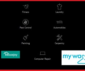 HouseJoy acquires MyWash