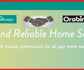 On Demand Home Service Provider Housejoy Acquired Orobind