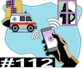 Emergency Contact Numbers 112
