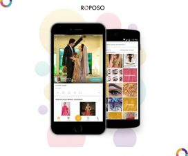 Curated Fashion Social Network - Roposo
