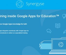 Business Technology Startup Synergyse