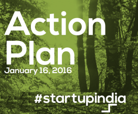 Government Of India Reviewing The Progress Of Startup Action Plan