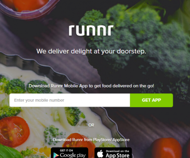 Hyperlocal Products Delivery Platform Roadrunnr Acquires Tinyowl & Rebrands As Runnr
