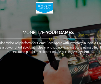 Japanese Mobile Marketing Firm Adways Acquired Video Ad Platform Pokkt