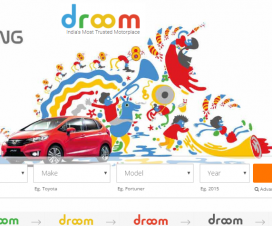 Used Automobiles Online Marketplace - Droom
