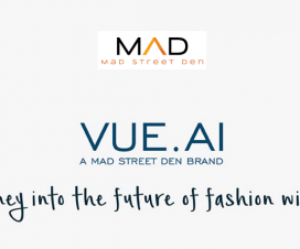 AI Startup - Mad Street Den Systems
