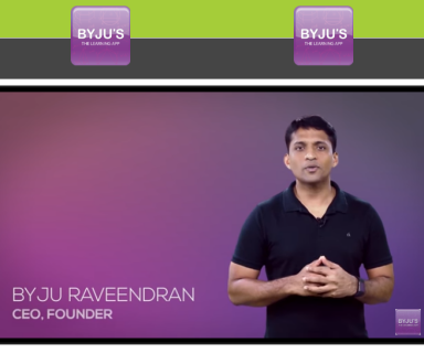 Education Technology Startup Byju's Raised USD$50M Led By Chan Zuckerberg Initiative