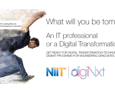 NIIT Acquired Perceptron Learning Solutions