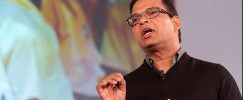 Amit Singhal Joined Mobile Payment Startup Paytm Board