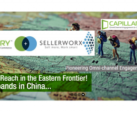 Capillary Technologies Acquired eCommerce Services Company Sellerworx