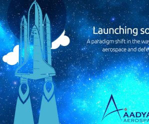 Defence Technology Startup Aadyah Received Preseries Funding Of US$2M