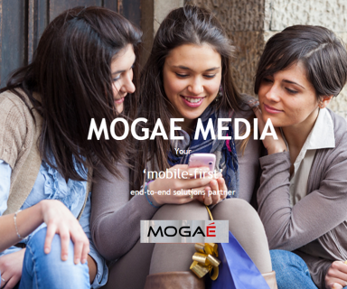 Integrated Mobile Marketing Services Provider - Mogae Media