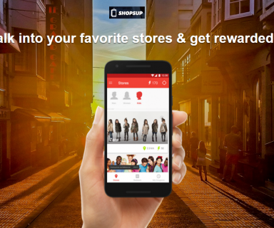 Hyperlocal Shopping App ShopsUp