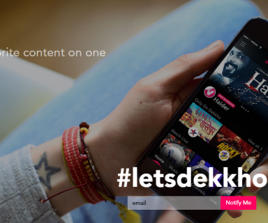 Video Streaming Platform - Dekkho
