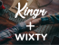 Wixty Inc. Acquired Brazilian Dating Social Platform Kingr