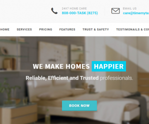 Domestic Help Provider Mydidi Acquired Mumbai Based TimemyTask