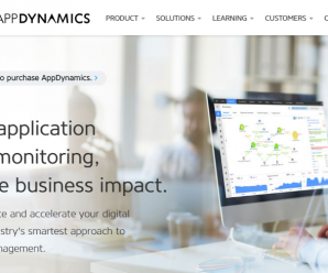 Ex-IIT Delhi's Jyoti Bansal's AppDynamics An Application Intelligence Software Platform Acquired By Cisco For US$3.7Bn