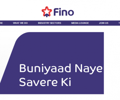 Online Payments Technology Firm - Fino Paytech