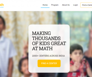 Technology Enabled Education Startup - Cuemath