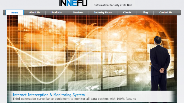 Cyber Security Solutions Provider Innefu Labs Raised US$2Mn Series A Funding From IndiaNivesh
