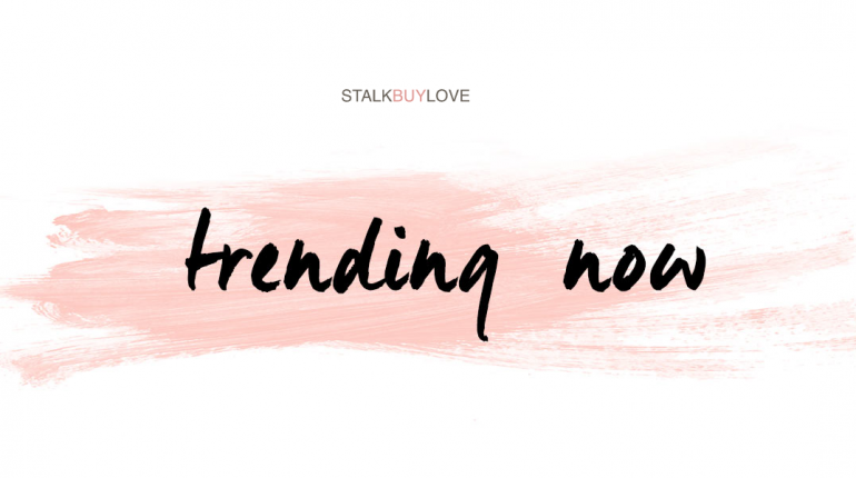 Online Fashion eCommerce Startup StalkBuyLove Raised US$1Mn From Trifecta Capital