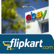 Indian eCommerce Giant Flipkart & eBay India Merger Completed