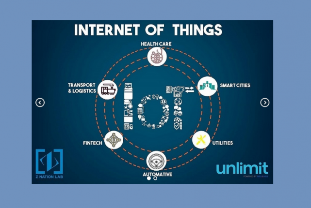 Reliance Backed Unlimit Partners With Z Nation Lab To Nurture IoT Startups