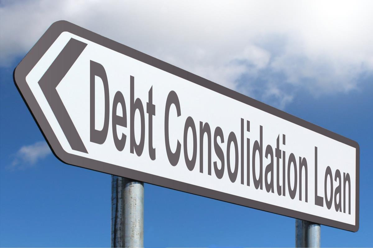 Image result for Debt Consolidation Loans