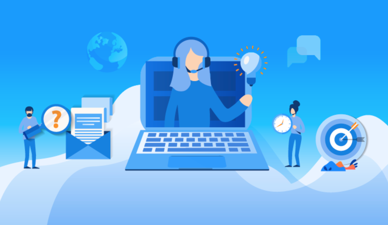 Consider These 9 Significant Features Before Choosing A Help desk Software