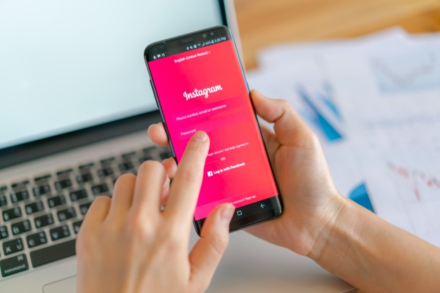 Top 5 Ways to Grow Your Business Using Instagram Marketing